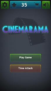 Cinemarama - guess the movie!- screenshot thumbnail