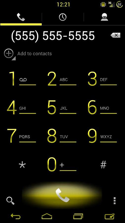 CM9 CM10 CM11 : Canary Cobalt - screenshot