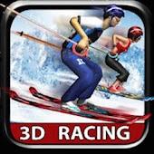Snow Ski Racing ( 3D Game )