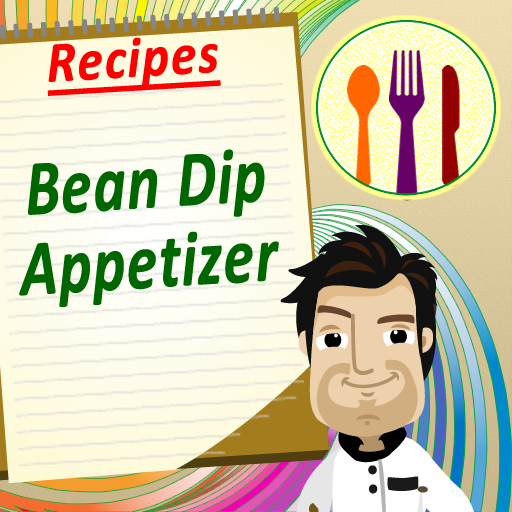 Bean Dips Cookbook : Free