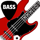 Bass beginner lessons HD VIDEO icon