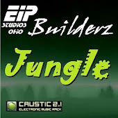 Builderz Jungle -- Caustic 3