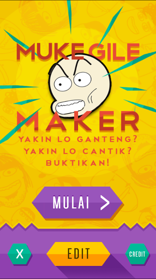 Muke Gile Maker- screenshot