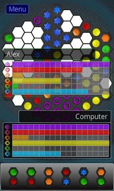Ingenious - The board gameのおすすめ画像3