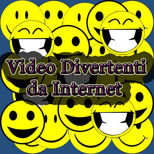 Video Divertenti Internet Pro LOGO-APP點子