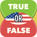 True or False - US Edition icon