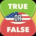 True or False - US Edition icon