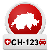 Swiss Plates Autoindex