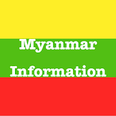 Myanmar Information