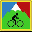 Bicikelj Ljubljana logo