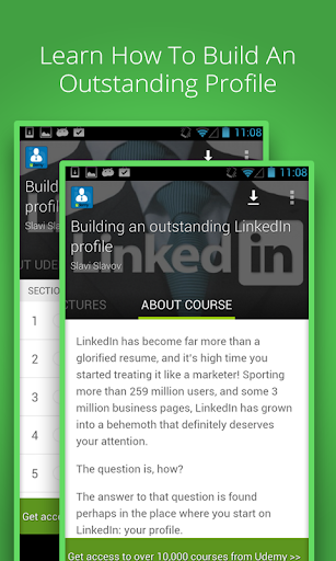 【免費教育App】How To Optimize Linkedin-APP點子