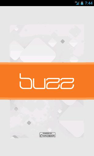 Buzz Salon