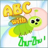 ABC with Zhu Zhu