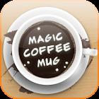 Magic Coffee Fortune Teller icon