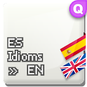 SpanishIdioms : Quiz and Learn logo