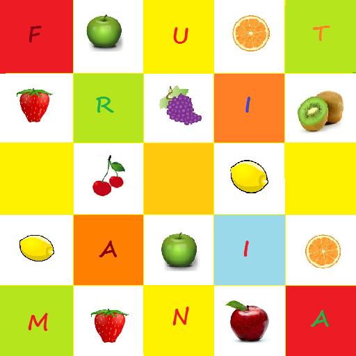 Fruit Mania Slots