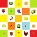 Fruit Mania Slots logo