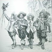 Les Trois Mousquetaires