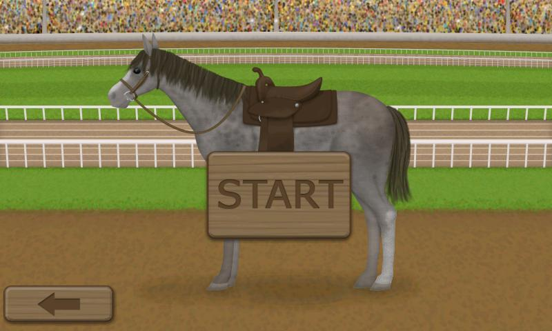 Horse Stable Tycoon  Demo- screenshot