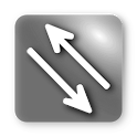 Data Info Widget icon