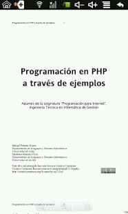 Libro PHP programacion