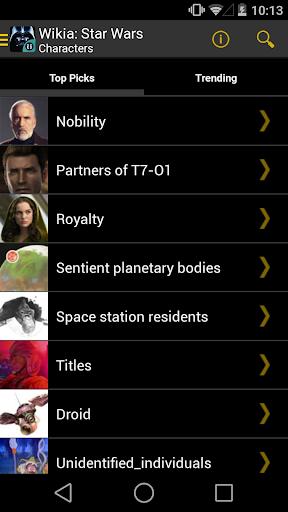 【免費娛樂App】Wikia:星際大戰-APP點子