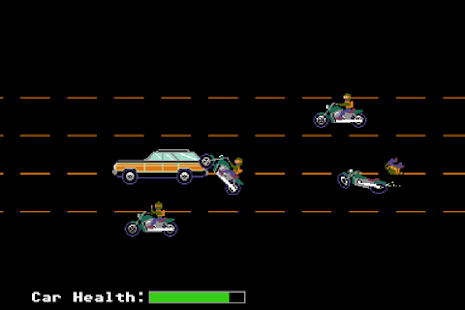 Organ Trail: Director's Cut - screenshot thumbnail