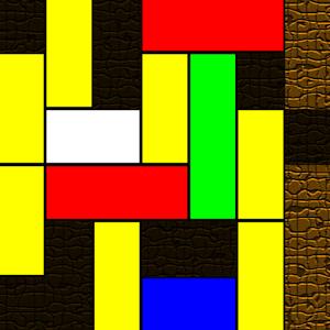 BLOCK UNLOCK 解謎 App LOGO-硬是要APP