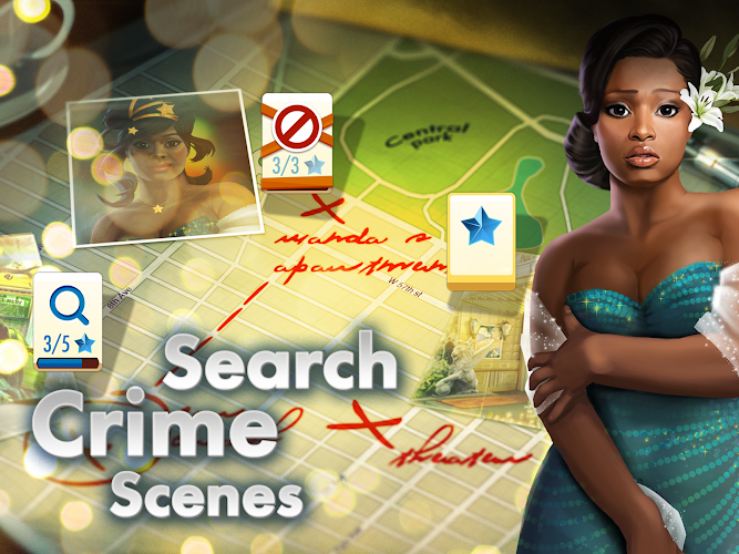 Agent Alice v1.2.31 (Unlimited Cash) Hack Mod APK - screenshot