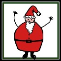 My Santa Talk logo