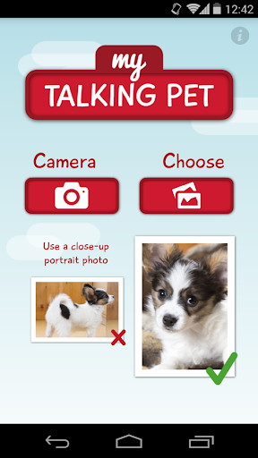 My Talking Pet v2.0.9