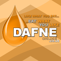 DAFNE Online Android logo
