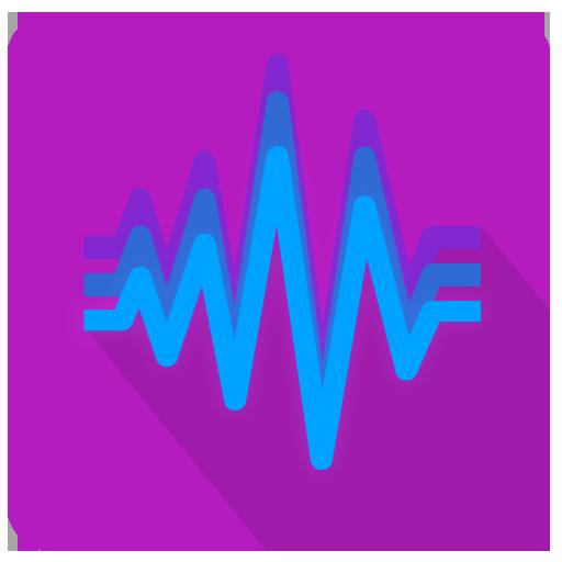 未來鈴聲 音樂 App LOGO-APP試玩