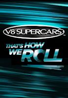 Screenshot of V8 Supercars