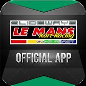 Le Mans Kart Racing