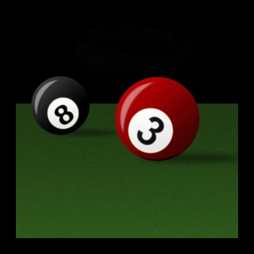 Simple Pool Free 體育競技 App LOGO-APP試玩