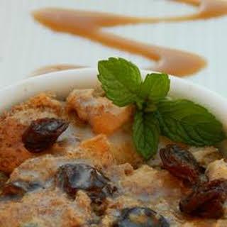 English Bread Pudding Recipes.