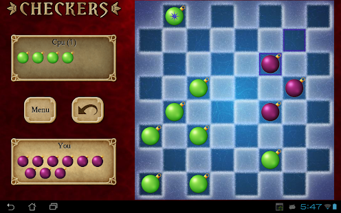 Checkers Screenshot 15