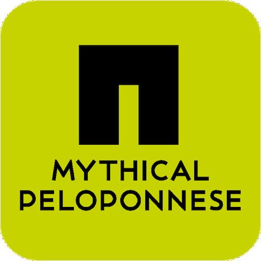 Mythical Peloponnese Guide LOGO-APP點子