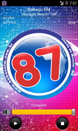 Babaçu FM