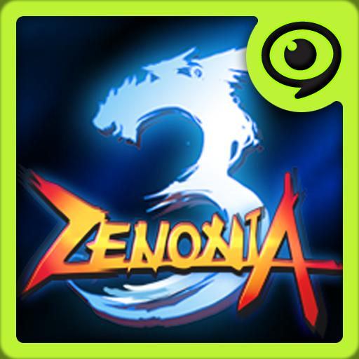 Descargar Zenonia 3 v1.0.4 para Android (APK)
