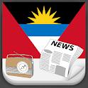 Antigua and Barbuda Radio News icon