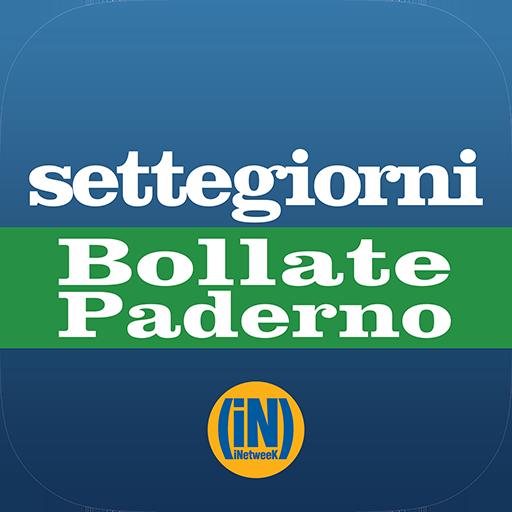 Settegiorni (Bollate-Paderno) LOGO-APP點子