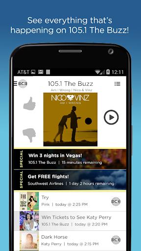 105.1 The Buzz