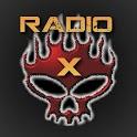RadioX icon