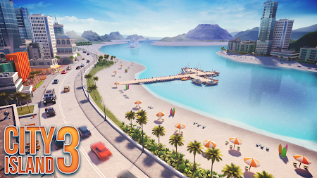 City Island 3 - Building Sim 1.2.4 screenshot 53851