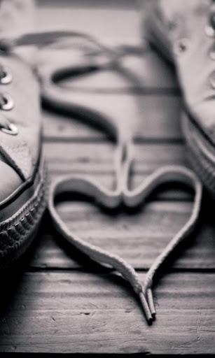 Love moment HD Wallpaper