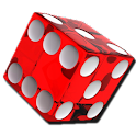 My Dice – Dice game logo
