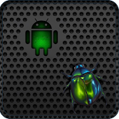 Green Bug Live Wallpaper