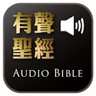 Audio Bible(Audio App) icon